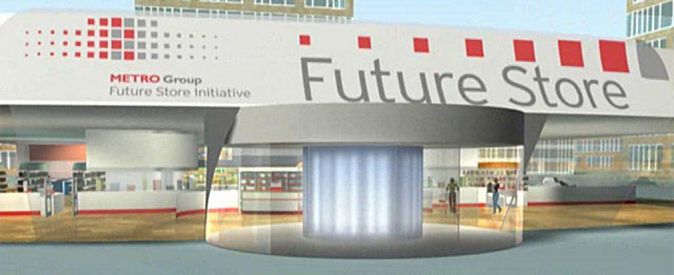 Metro Future-Store-Initiative