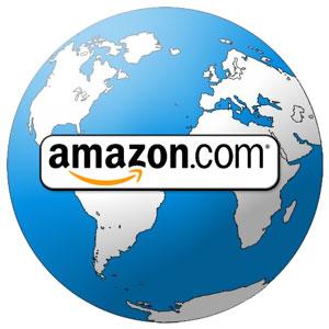Amazon mundo