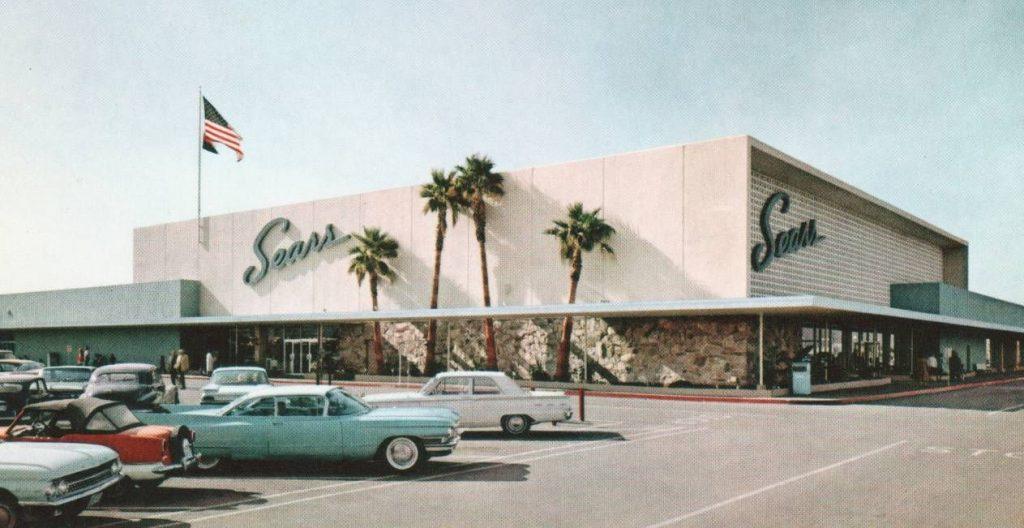 Sears CanogaPark