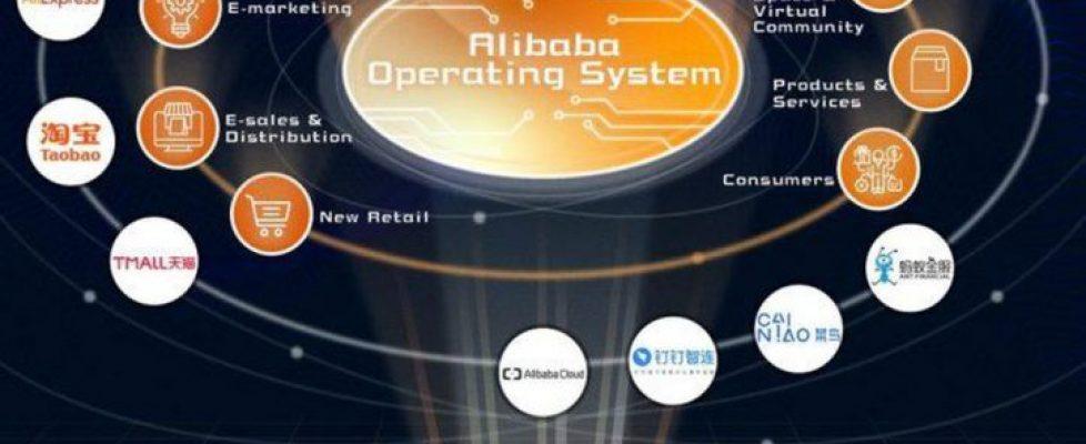 alibaba ecosistema 2