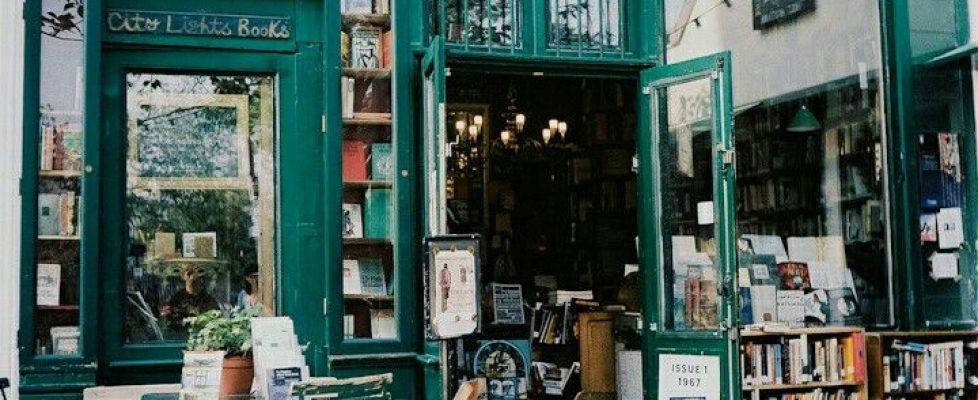 libreria independiente
