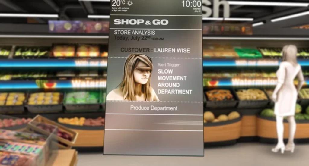 tienda futuro