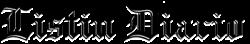 Logo Listin diario