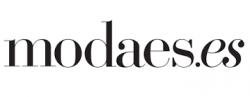 Logo modaes