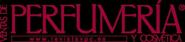 Logo ventas perfumeria y cosmetica