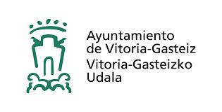 Logo Ayuntamiento Vitoria