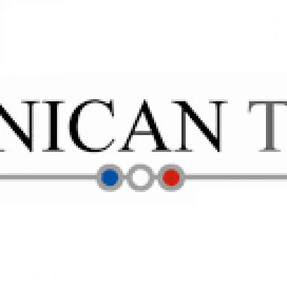 Logo Dominican Today