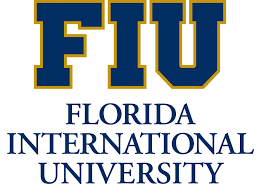 Logo Florida International University