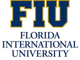 Logo Florida International University