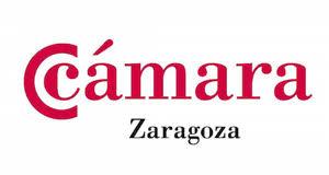 Logo camara zaragoza