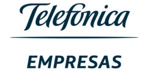 Logo Telefonica empresas