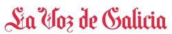 Logo La Voz de Galicia