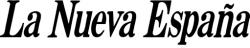 Logo la nueva espana