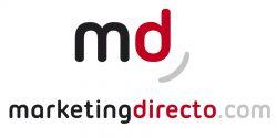 Logo marketing directo
