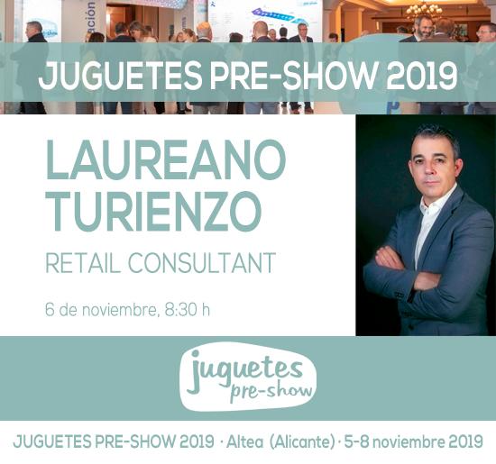 Preshow Laureanoturienzo original