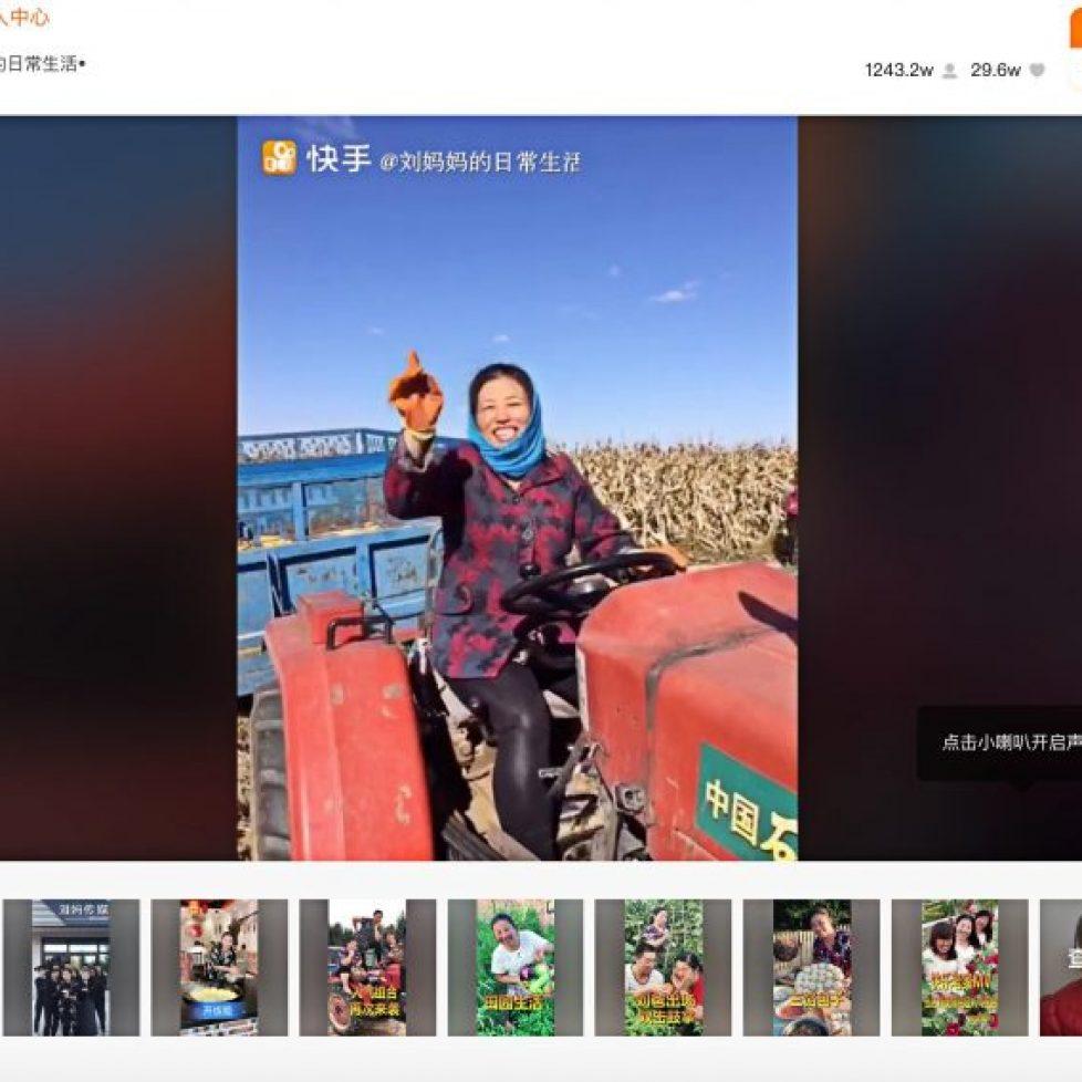 china rural 2020