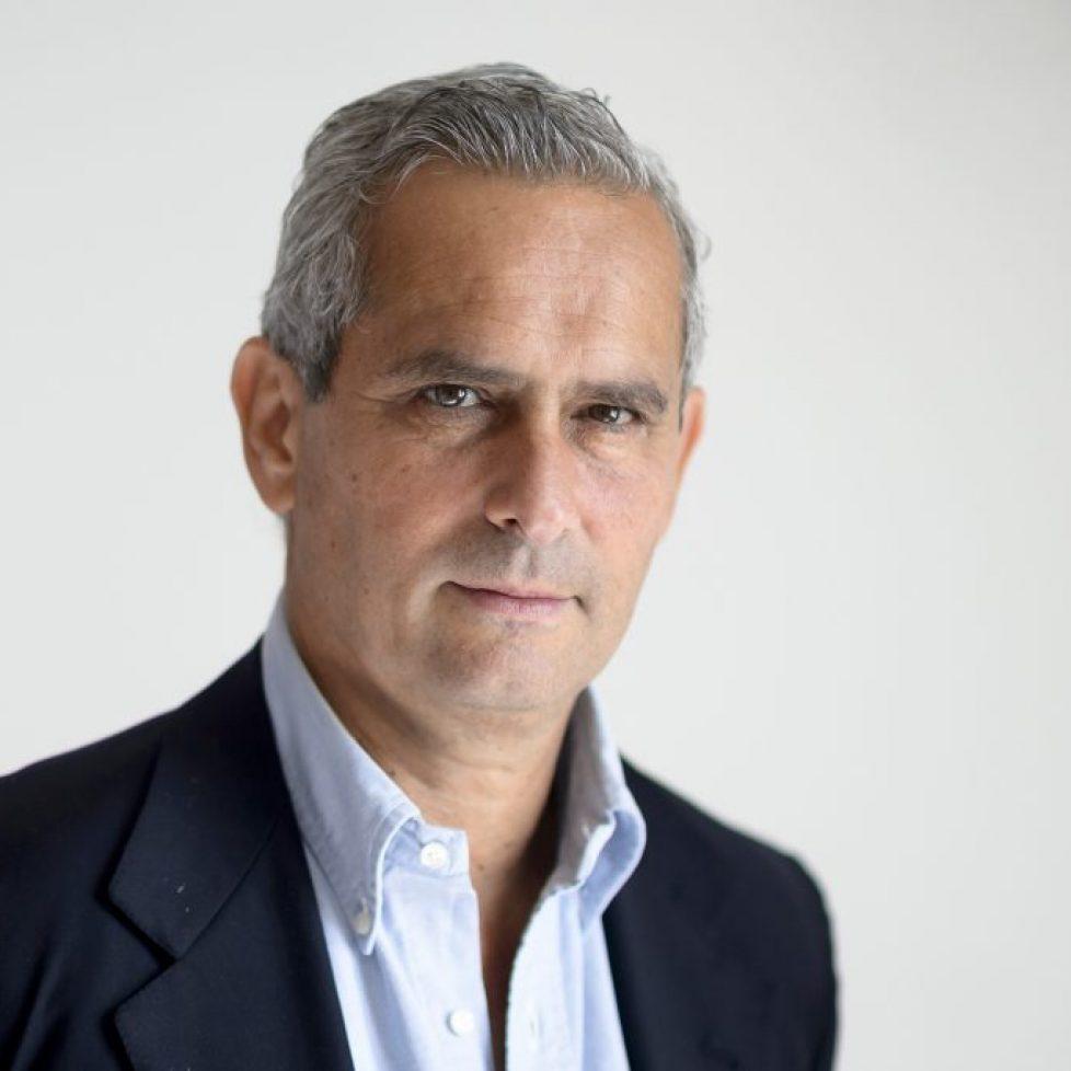 Rodrigo Cipriani