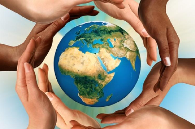 mundo solidaridad