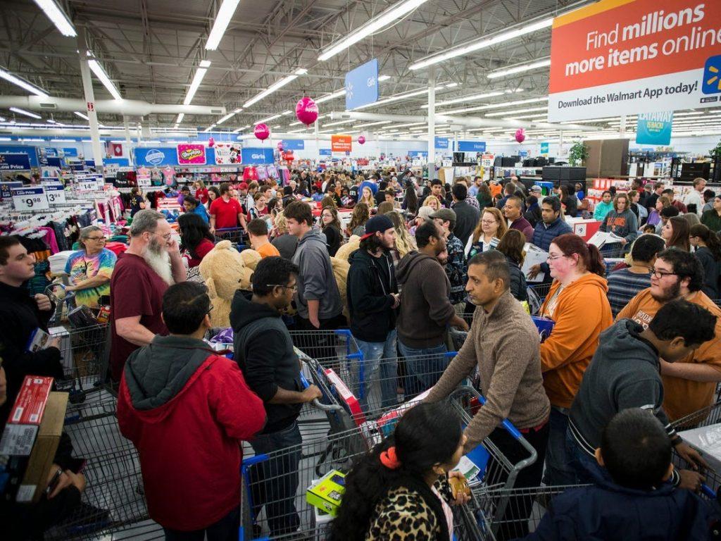supermercado futuro