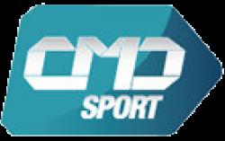 Logo CMD Sport