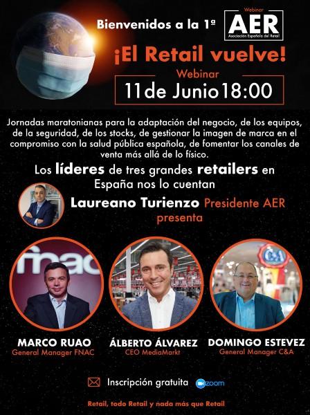 Asociación Española de Retail