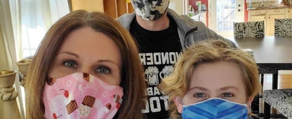 mascara clientes