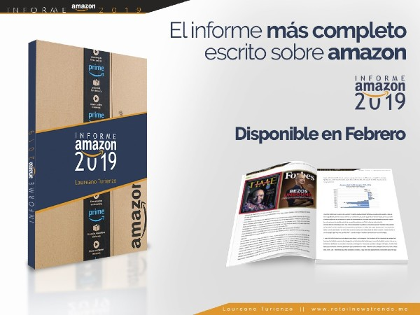 Descargar informe Amazon