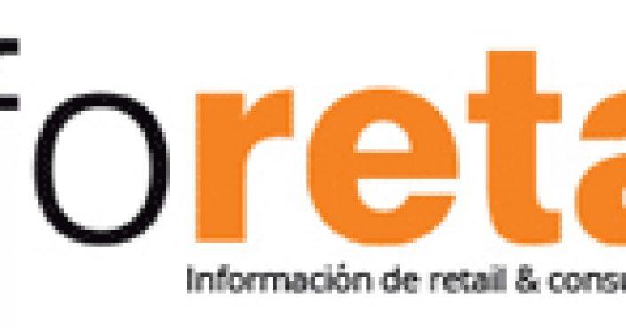 Logo InfoRetail